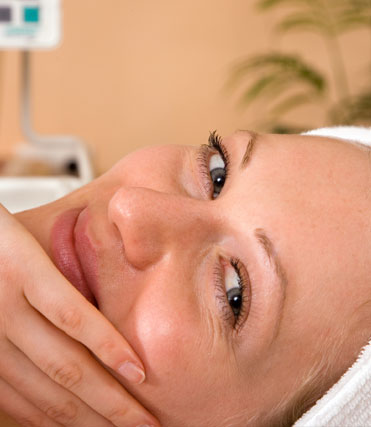 Skin renewing peels are available at 252 West Salon.